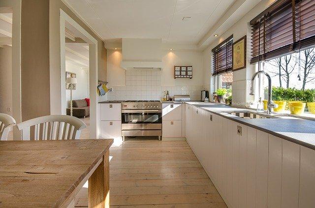 Functionally kitchen