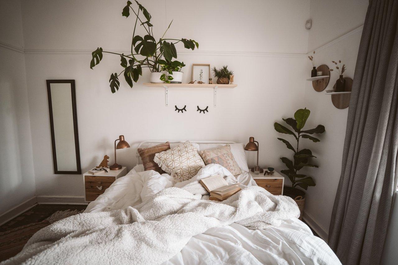 Kako izbrati zakonsko posteljo?